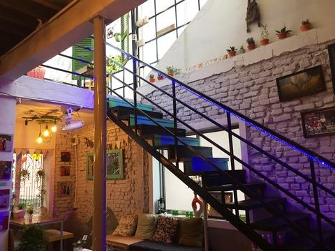 ベトナム フエ bar