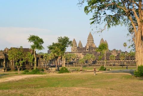 20180320 アンコールワット カンボジア (3)