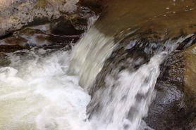 MAE SA WATER FALL