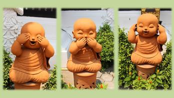 タイ チェンマイ WAT TUNG YU (3)