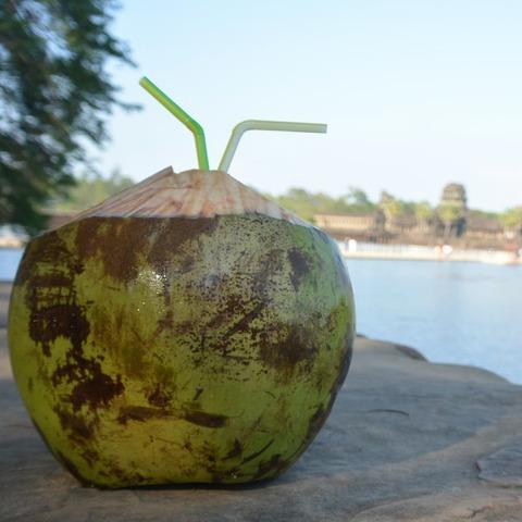 カンボジア 二人旅