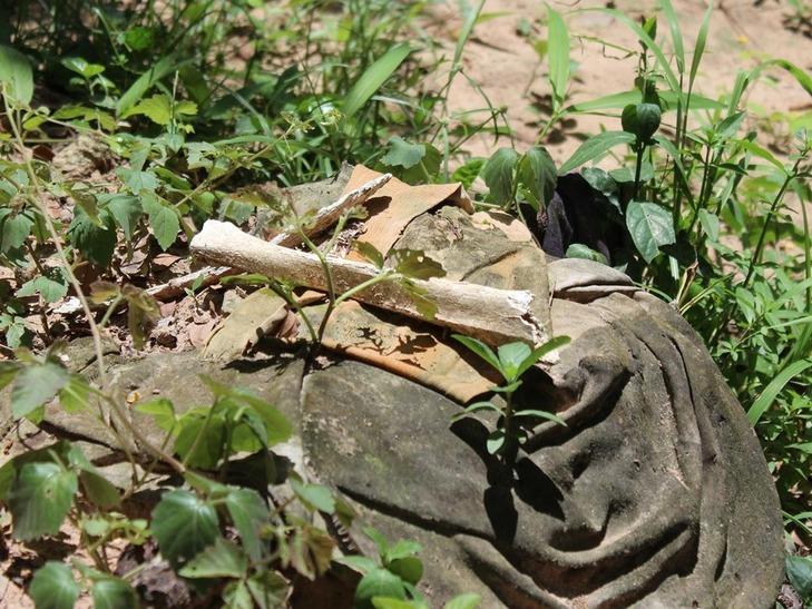 キリングフィール Killing Fields プノンペン カンボジアド