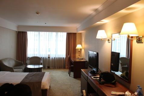 韓国旅行 明洞 ホテル