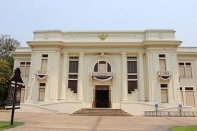 タイ チェンマイ 博物館 (2)