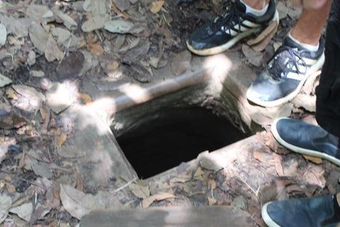 クチトンネル (3)