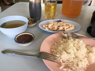 チェンマイ 食べ物