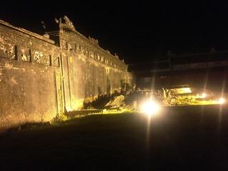 ベトナム フエ王宮 ©アジアしあわせ特急