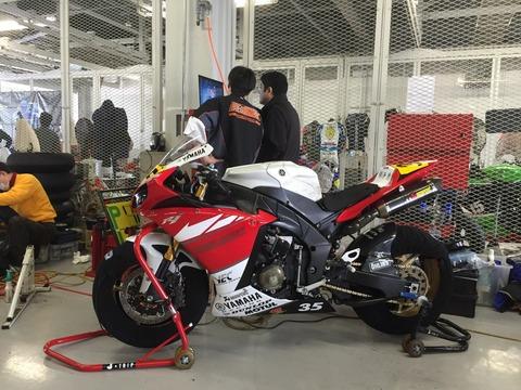 2015サンデーレース第1戦吉兼選手優勝!2