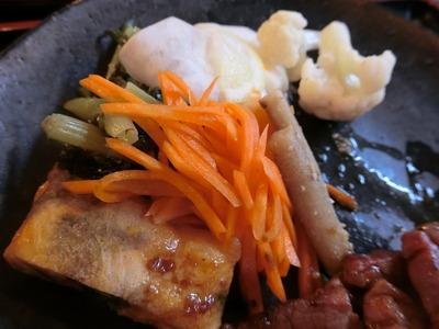 カイノア 野菜