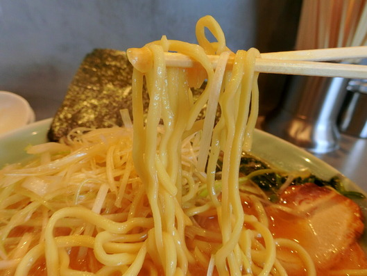 イチノリ 麺