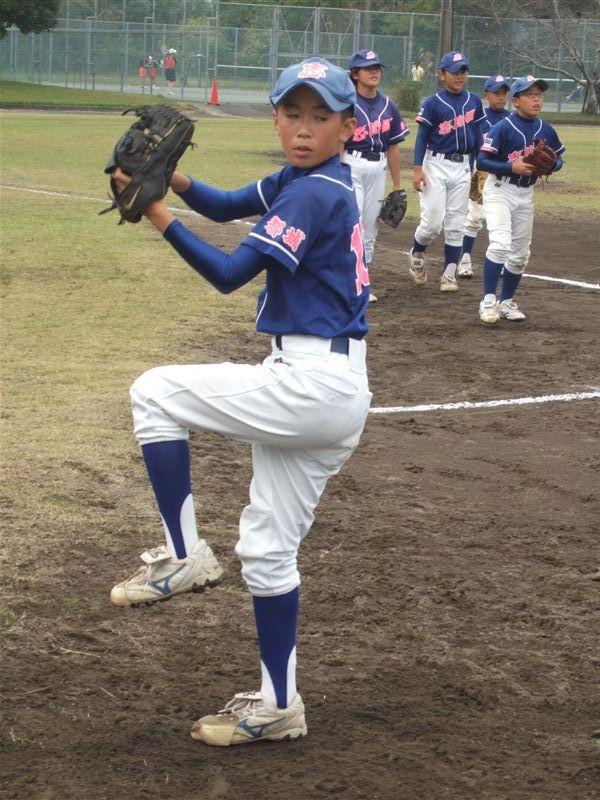 静岡少年野球 チーム TOPページ -