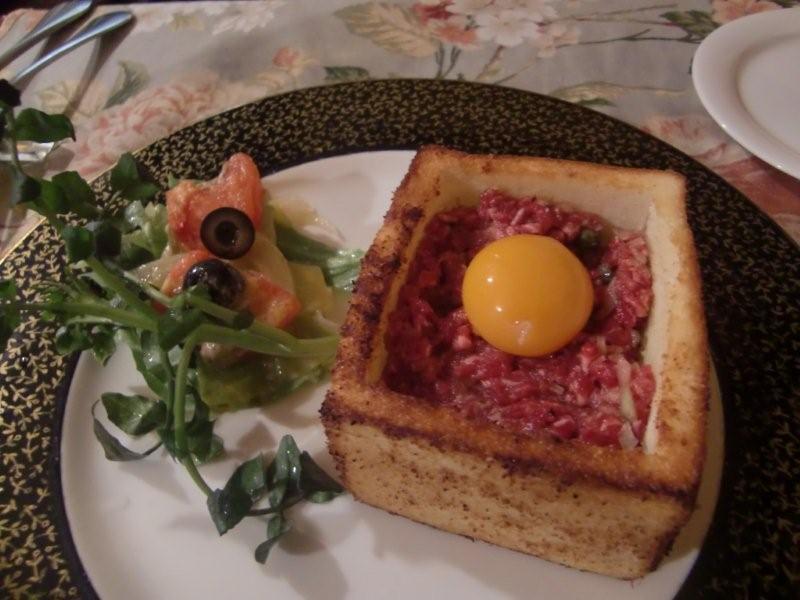 タルタルステーキの画像 p1_31