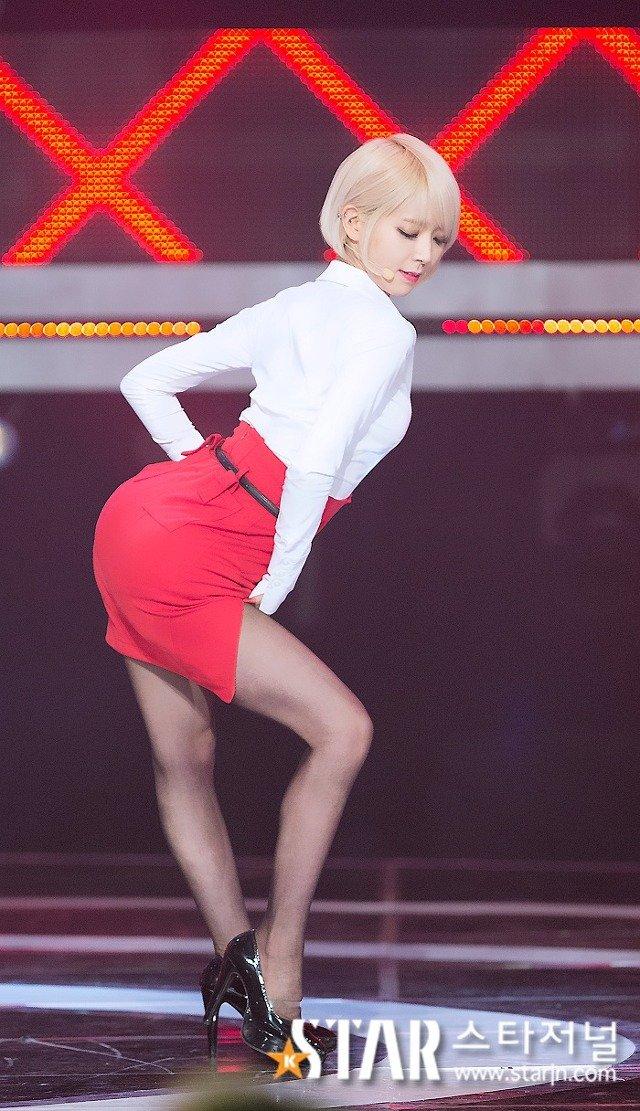 (AOA色っぽい写真)AOAメンバーの色っぽいダンス中のえろ尻強調写真集☆☆☆☆☆