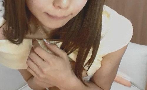 美乳ギャルオナニー (48)