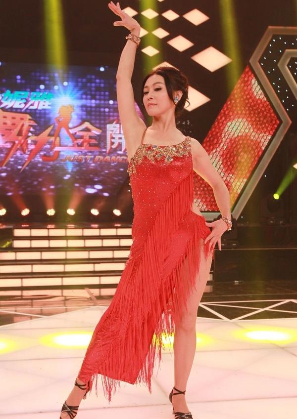 台湾版 芸能人社交ダンスクラブ (9)
