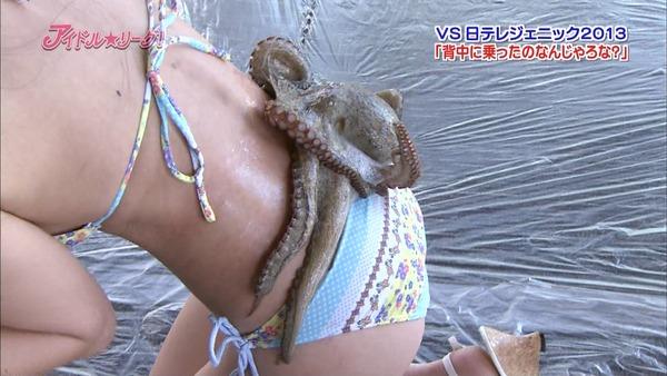 アイドルリーグの激エロ抜きどころシーン集 (15)