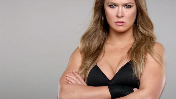 美人過ぎる女子格闘家ロンダ・ラウジー (37)