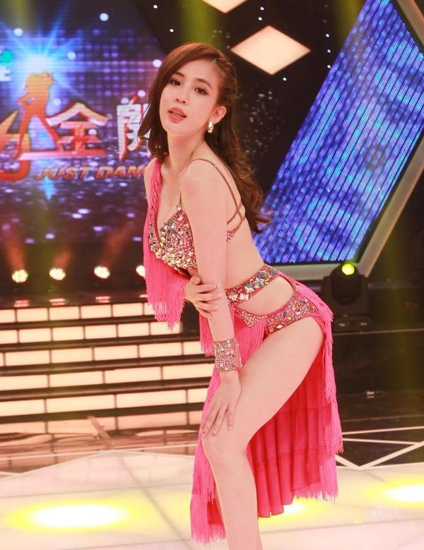 台湾版 芸能人社交ダンスクラブ (3)