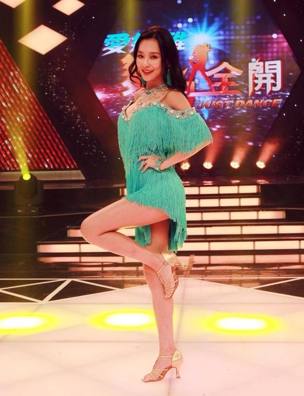 台湾版 芸能人社交ダンスクラブ (18)