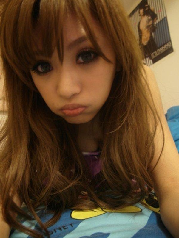 姫路市に住むセクシーギャルがセフレ希望 (3)