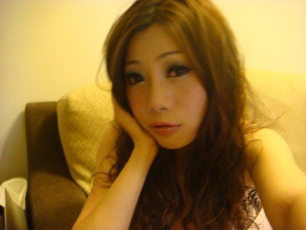 恋人募集中女性のおやすみ前の激エロ自画撮り写メ (8)