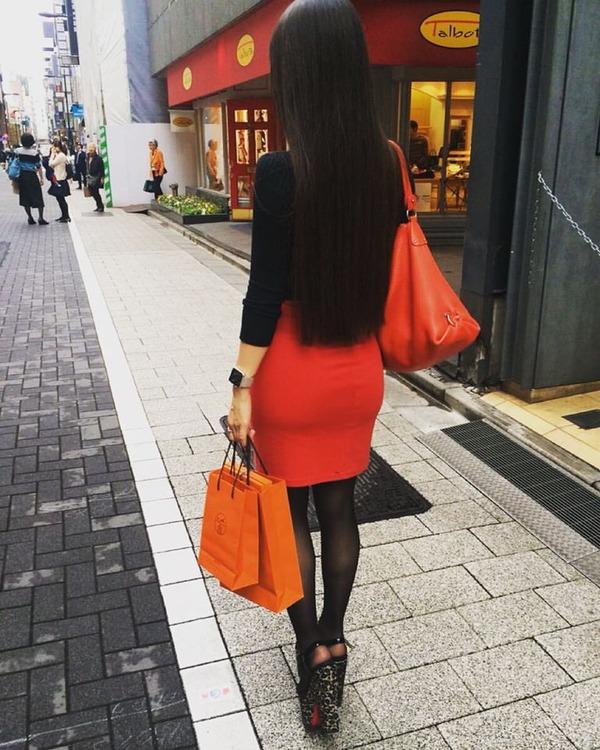 グラドル渋谷ゆりのエロ過ぎるFacebookアカウント (3)