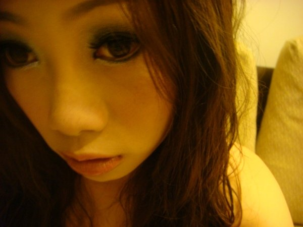 恋人募集中女性のおやすみ前の激エロ自画撮り写メ (13)