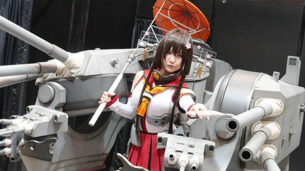 エロい艦これコスプレイヤーたちのエロショット (25)