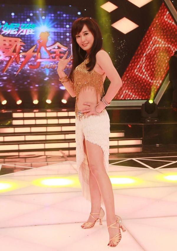 台湾版 芸能人社交ダンスクラブ (6)
