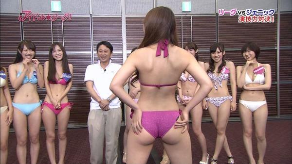 アイドルリーグの激エロ抜きどころシーン集 (22)