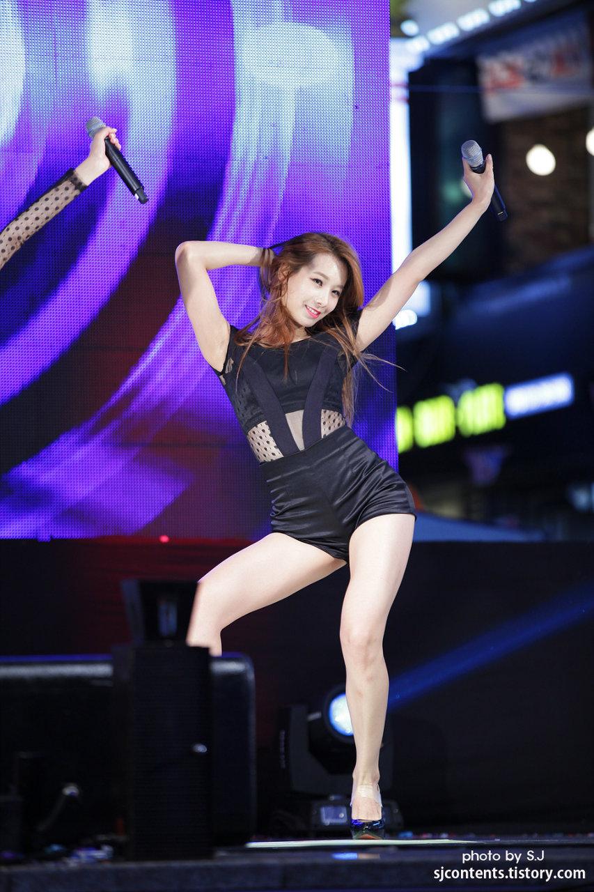 (ヌけるK-POPユニット)ヌけるBESTie(ベスティ)のえろえろな色っぽいダンス写真集☆☆☆☆☆