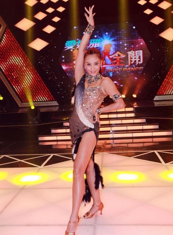 台湾版 芸能人社交ダンスクラブ (22)