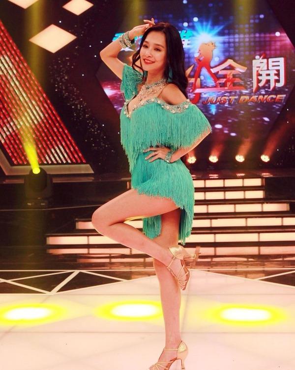 台湾版 芸能人社交ダンスクラブ (17)