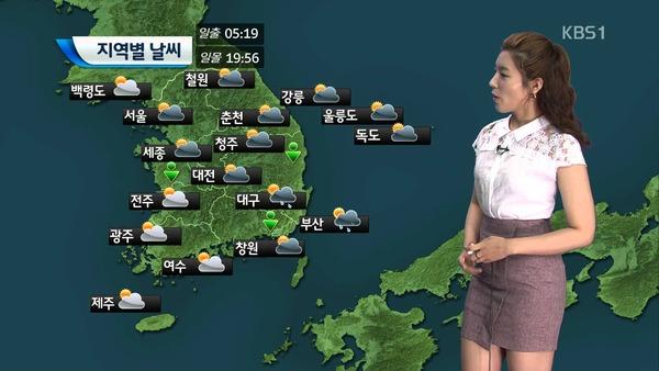 韓国の激エロ女子アナウンサー (5)