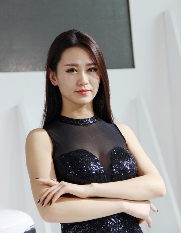 北京モーターショー美人コンパニオン (13)