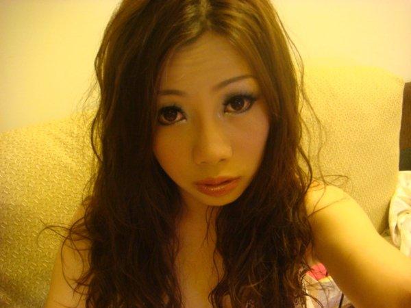 恋人募集中女性のおやすみ前の激エロ自画撮り写メ (7)
