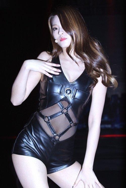 AOA ソルヒョンセクシー画像 (11)