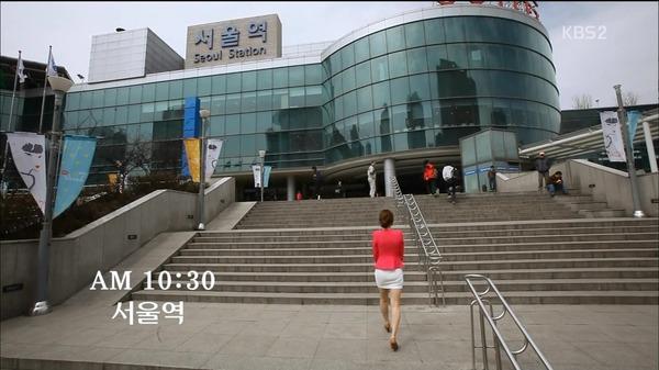 韓国のミニスカ女子アナウンサー (24)