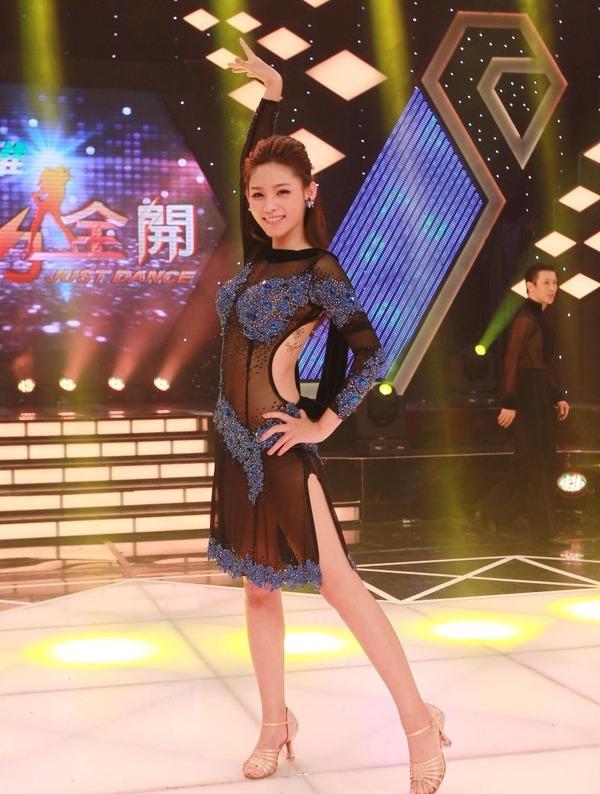 台湾版 芸能人社交ダンスクラブ (12)