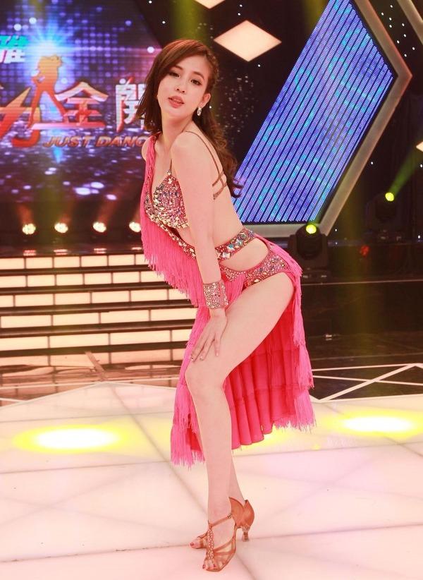 台湾版 芸能人社交ダンスクラブ (2)