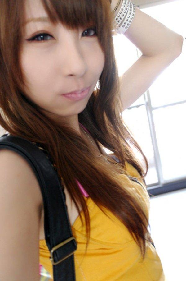 歌舞伎町で人気のキャバ嬢さんの私生活写メ2 (2)