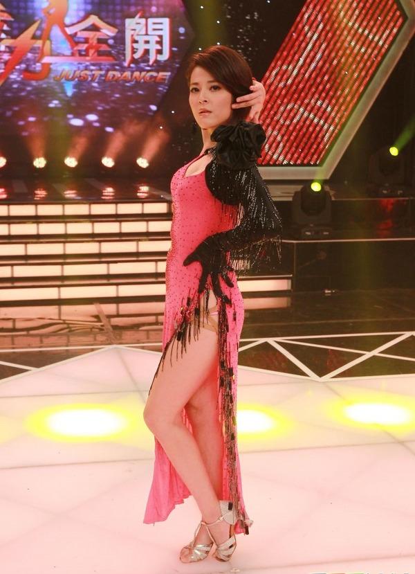 台湾版 芸能人社交ダンスクラブ (16)