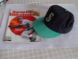 マリナーズノ帽子