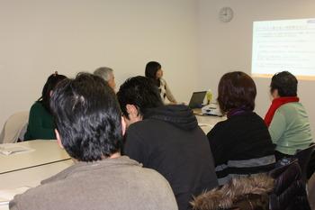 ブログ教室