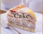 ハーブス ケーキ