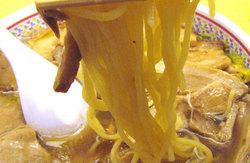 神座の中麺ストレート