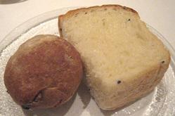 ソプラーノの焼きたて自家製パン