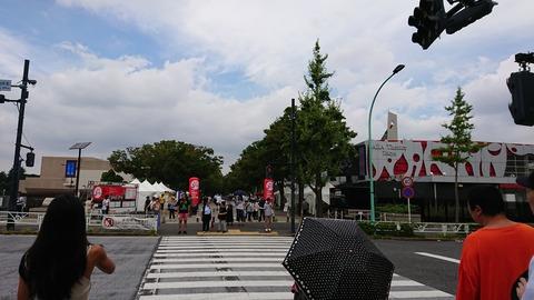 東京ジャズ
