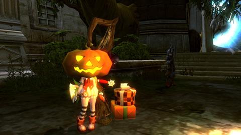 でかぼちゃ