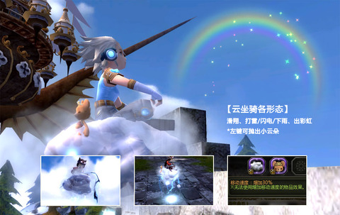 筋斗雲 2